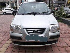 Hyundai Santro Xing XG eRLX Euro III MT 2003 for sale