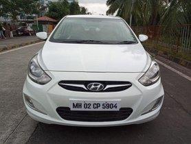 Hyundai Verna 1.6 VTVT MT 2012 for sale