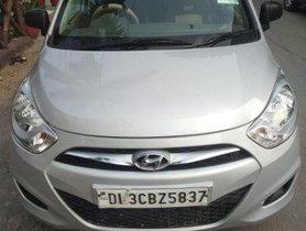 Used 2013 Hyundai i10 Era 1.1 MT for sale