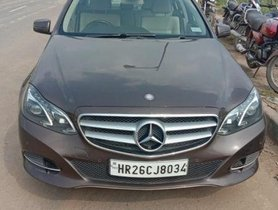 2014 Mercedes Benz E-Class AT 1993-2009 for sale at low price