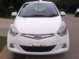Hyundai Eon Sportz MT 2015 for sale