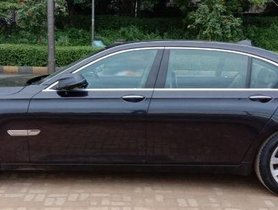 2014 BMW 7 Series 730ld AT for sale