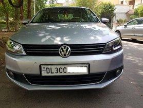 Volkswagen Jetta 2013-2015 2.0L TDI Highline AT for sale