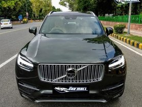 2018 Volvo XC90 AT for sale