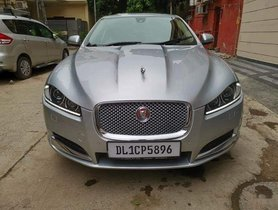 Used Jaguar XF AT for sale  at low price