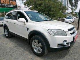 Chevrolet Captiva LT 2011 MT for sale