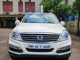 Used 2013 Mahindra Ssangyong Rexton RX7 AT for sale