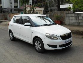 Skoda Fabia 2010-2015 1.2 MPI Ambition MT for sale