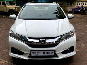 2014 Honda City MT for sale