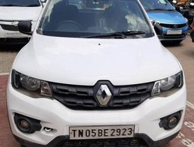 2016 Renault Kwid RXL MT for sale at low price