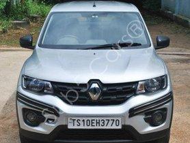 Renault Kwid RXT Optional 2016 MT for sale