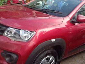 2018 Renault Kwid 1.0 RXL MT for sale at low price