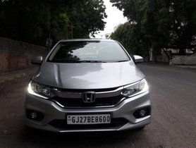 Honda City 2015-2017 i DTec VX MT for sale