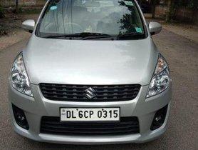 Used Maruti Suzuki Ertiga VXI MT 2014 for sale