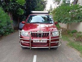 Used Mahindra Xylo E8 MT  car at low price