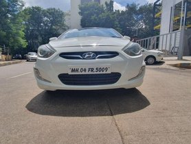 Hyundai Verna 1.6 SX 2012 MT for sale