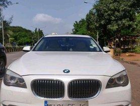 BMW 7 Series 730Ld Sedan, 2010, Diesel AT for sale