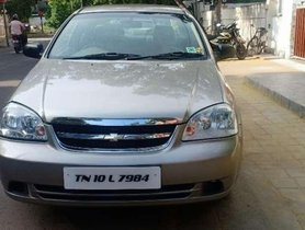 Used Chevrolet Optra 1.6 MT at low price
