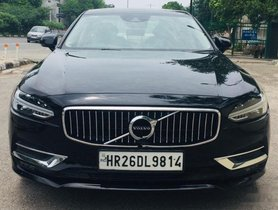 2016 Volvo S90 AT for sale