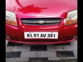 Used Chevrolet Aveo U VA 1.2 MT for sale at low price