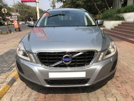 Volvo XC60 2008-2012 D5 AT for sale