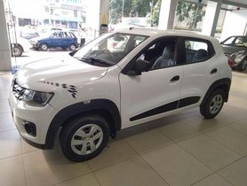 Used Renault Kwid RXL 2016 MT for sale