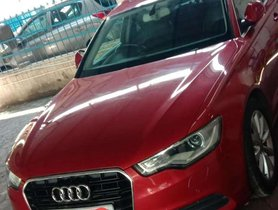 Used 2014 Audi A6 2.7 TDI AT for sale