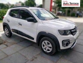 Renault Kwid 1.0 2016 MT for sale