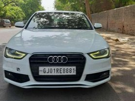 2014 Audi A4 2.0 TDI AT for sale