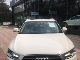 Audi Q3 AT 2016 for sale
