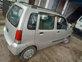 2005 Maruti Suzuki Wagon R MT for sale at low price