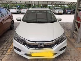 2017 Hyundai City ZX AT for sale at low price