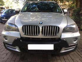 Used BMW X5 xDrive 30d 2008 AT for sale