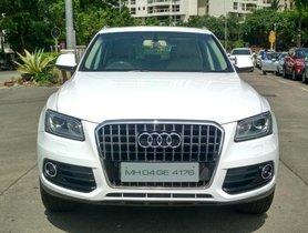 Used Audi Q5 2.0 TDI Premium Plus 2013 AT for sale