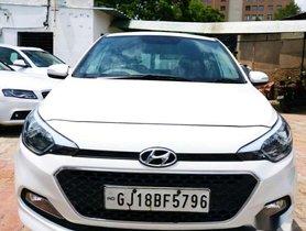 Hyundai Elite i20 Sportz 1.4, 2016, Diesel MT for sale