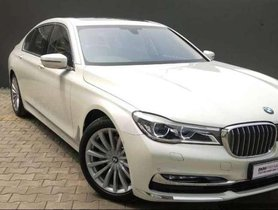 2019 BMW 7 Series AT for sale