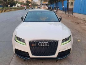 2013 Audi S5 AT for sale