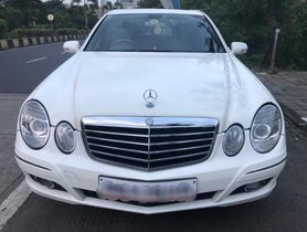 Used Mercedes Benz E-Class 280 AT 1993-2009 car at low price
