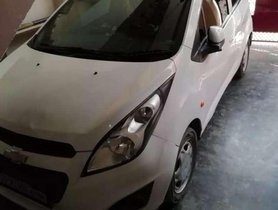 Used  Chevrolet Spark MT car at low price