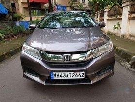 Honda City 2015 MT for sale