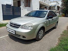 Used 2004 Chevrolet Optra 1.6 LS MT for sale