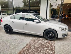 Volvo S60 D3 2015 AT for sale