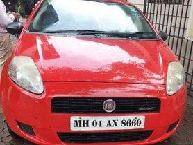 2011 Fiat Grande Punto MT for sale