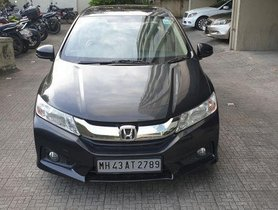 Honda City 2015 AT for sale