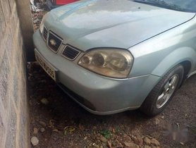 2003 Chevrolet Optra SRV 1.6 MT for sale at low price