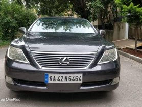 Lexus LS AT 2007 for sale