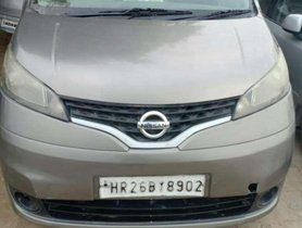 Used Nissan Evalia LXV S AT for saleat  low price
