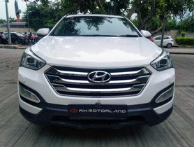 Hyundai Santa Fe 2014 2WD AT for sale