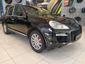 Used Porsche Cayenne AT 2009-2014 car at low price