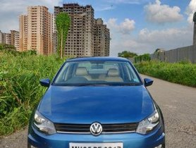 Used Volkswagen Ameo MT car at low price